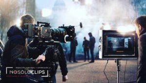 producción audiovisual NoSoloClips