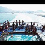Producción vídeo evento Baleària Fun&Music