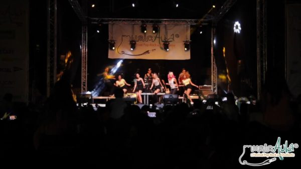 Video-Resumen MusicAula School Festival 2015 – 6ª edición