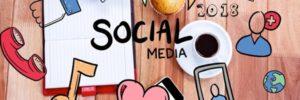 6 para conquistar las redes sociales en 2018
