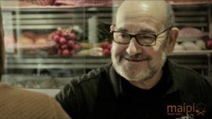 Producción vídeo corporativo restaurante maipi