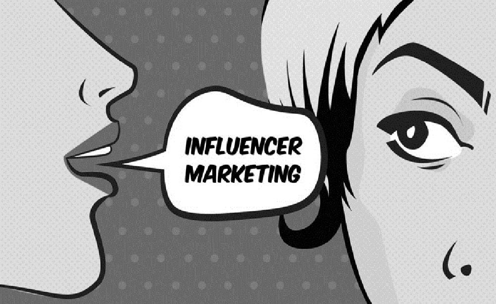 Influencers marketing, la estrategia ideal para tu empresa