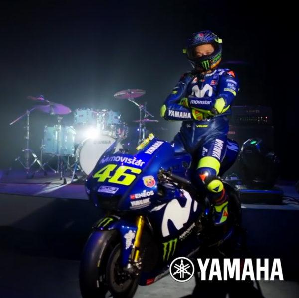 Spot Yamaha: Sponsor MusicAula 2018