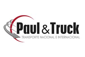Paul & Truck
