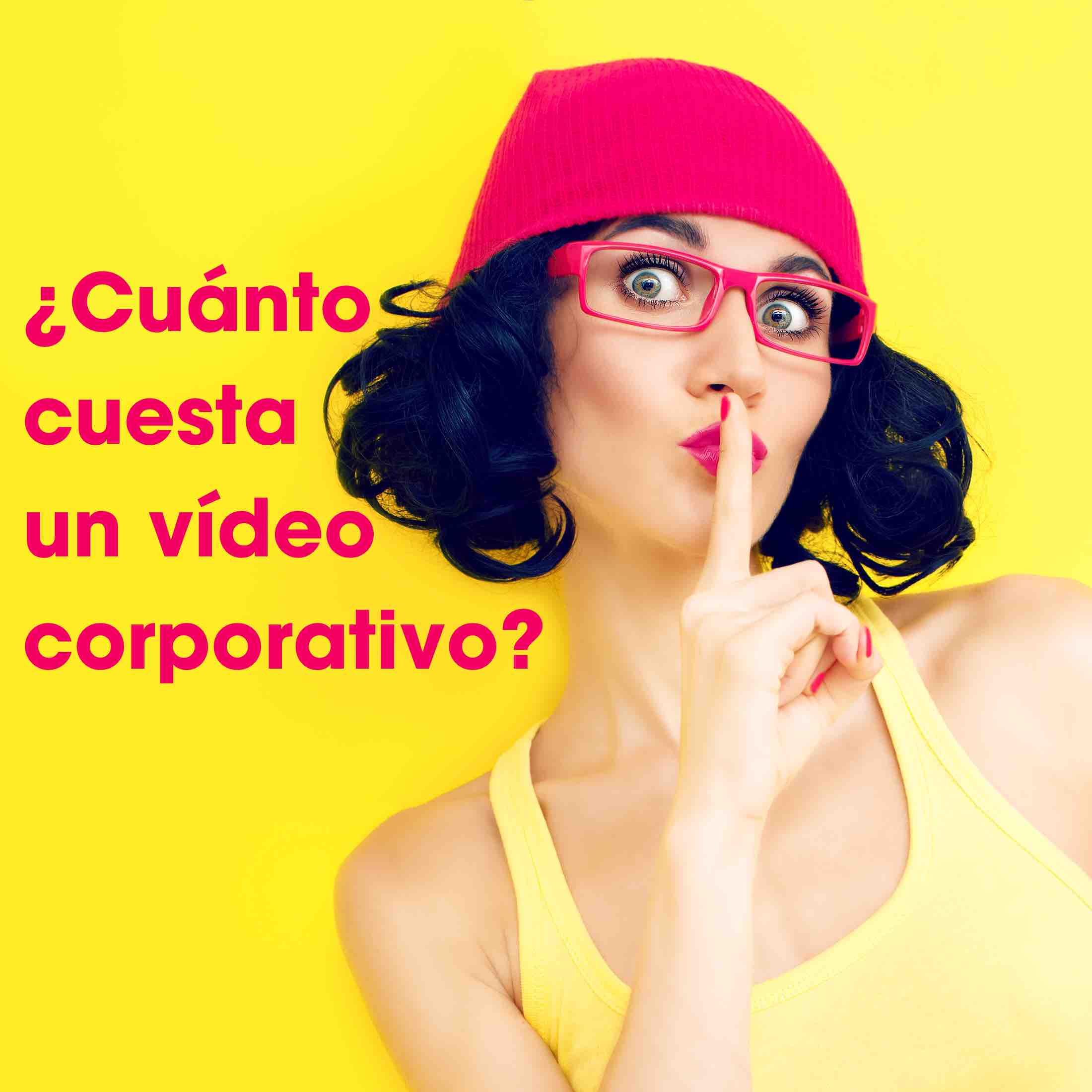 ¿Cuánto cuesta un vídeo corporativo?