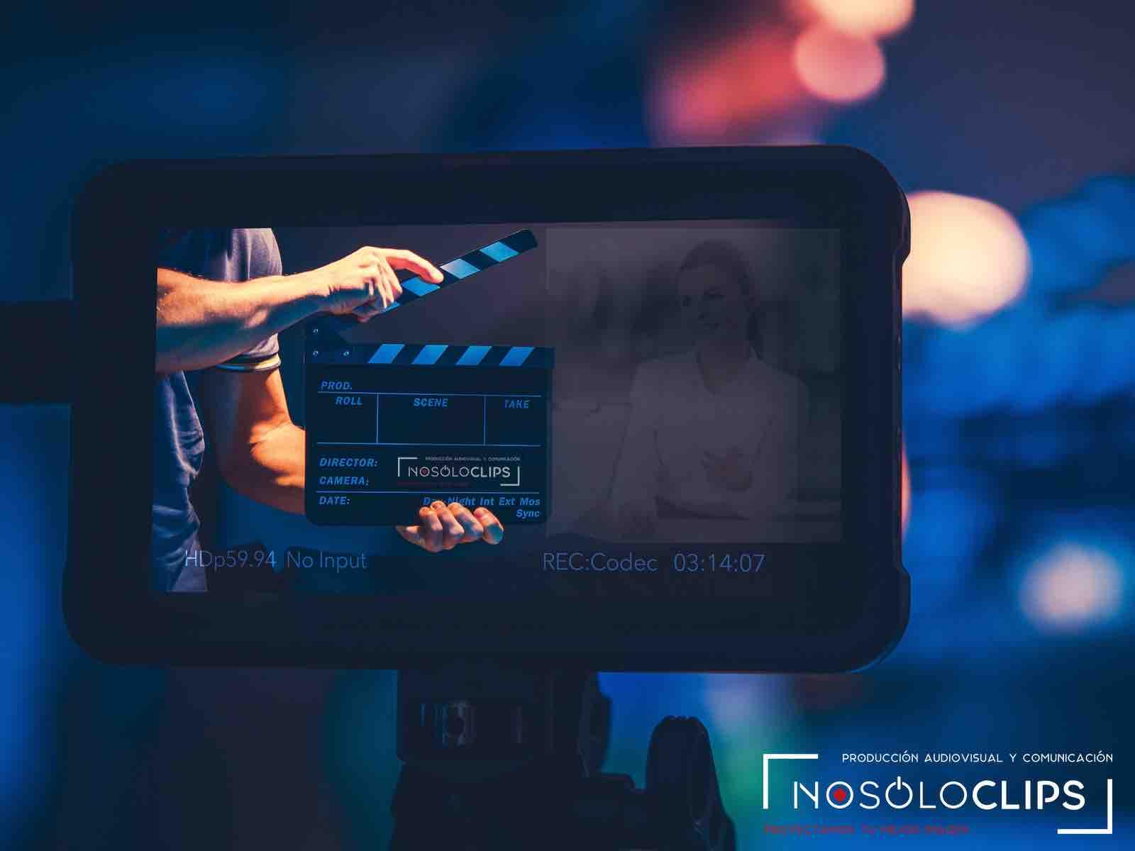 Videomarketing, una apuesta segura a la hora de enfrentarse a la nueva normalidad