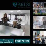 Vídeo Interactivo Aresi